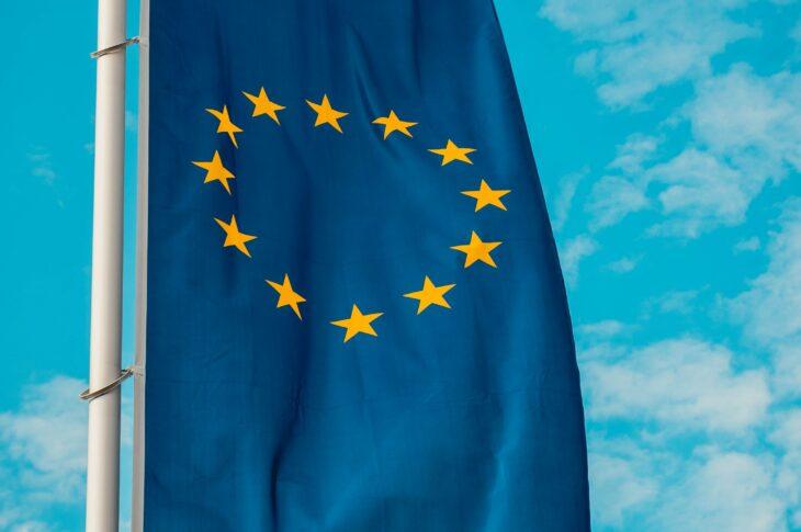 Europflagge